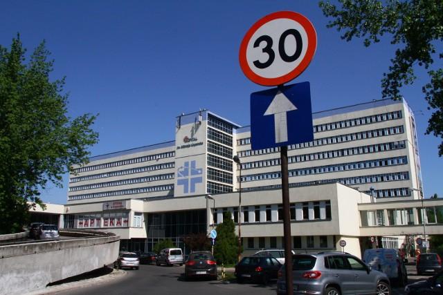 Regionalny Ośrodek Onkologiczny przy szpitalu im. Kopernika tworzy sieć poradni