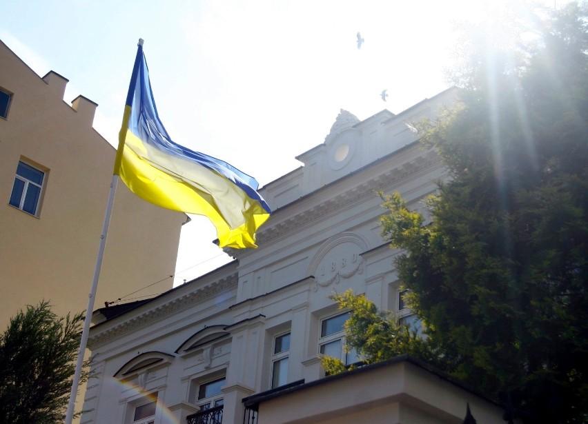 Petycja o przyłączenie podkarpackiego i lubelskiego do Ukrainy szybko stała się głośna w całej Polsce.