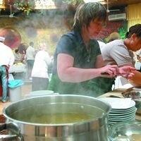 W tym roku po raz pierwszy w szranki stanęły podlaskie restauracje, by na miejscu w ciągu godziny przyrządzić tradycyjne dania