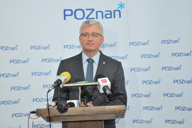 Poznań: Za prezydenta Jaśkowiaka w Urzędzie Miasta zatrudniono 117 osób