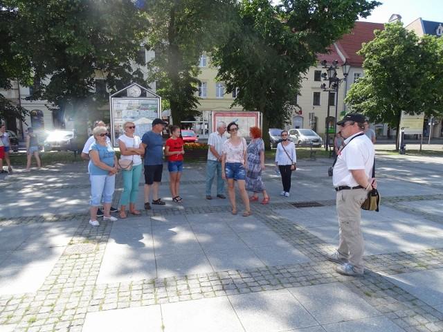 """""""Spacerek po Chełmnie"""" to tylko jedna z wielu atrakcji zaplanowanych na weekend (30,31 lipiec, 1 sierpień) w powiecie chełmińskim"""