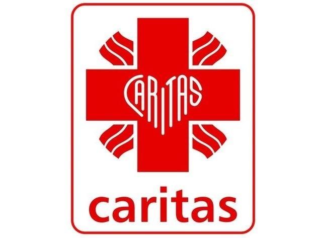 Zbiórkę prowadzi Caritas