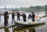 Zaginieni w grudniu w Toruniu: Remek, Marcin, NN. Policja wskazuje na Wisłę