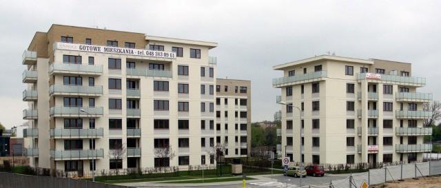 Słoneczne Centrum w RadomiuW Radomiu nadal można kupić mieszkanie korzystając z rządowego programu dopłat Rodzina na swoim.