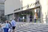 Darmowe bilety do Muzeum Narodowego w Poznaniu. To sposób na zachęcenie turystów do przyjazdu do stolicy Wielkopolski