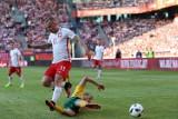 Kamil Grosicki: Cierpię z bólu, ale wierzę, że zdążę się wyleczyć na niedzielny mecz