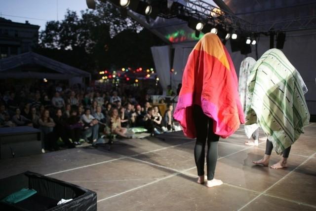 Malta Festival Poznań 2014