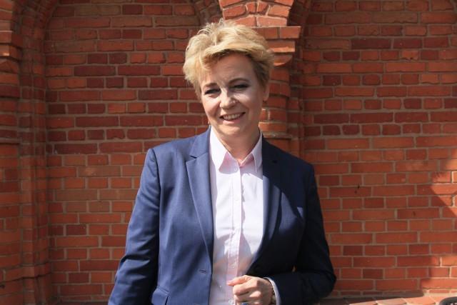 Hanna Zdanowska odwołała z rady nadzorczej MPK Łódź Sebastiana Witeckiego