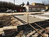 Wieliczka. Opóźnia się budowa nowego gminnego punktu zbiórki odpadów. Przyczyną pandemia
