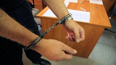 Na wniosek prokuratora Sąd Rejonowy w Krośnie Odrzańskim zastosował tymczasowy areszt wobec oskarżonego na okres 3 miesięcy. Grozi mu kara pozbawienia wolności od 2 do nawet 15 lat.