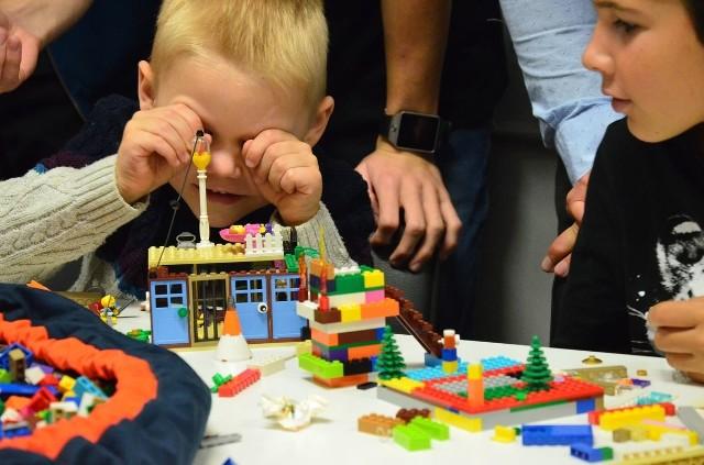 Dzieci uruchomiły wyobraźnię. Budowa ul. 3 Maja rozpoczęta