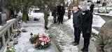 Uroczystość na Cmentarzu Katedralnym w Sandomierzu w 79. rocznicę przekształcenia Związku Walki Zbrojnej w Armię Krajową