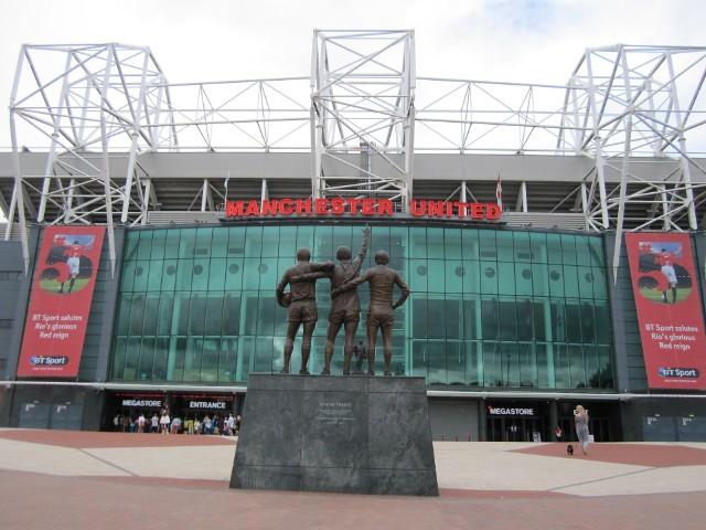 Manchester United to jeden z faworytów, który ma chrapkę na grę w finale Ligi Europy