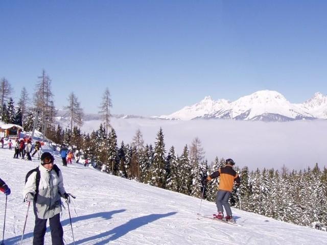 Wyjazd na narty za granicę będzie tańszy!Zimowy wyjazd za granicę będzie tańszy niż w zeszłym roku