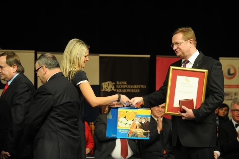 Podczas gali w Teatrze Kochanowskiego wręczono 38 nagród w 12 kategoriach.