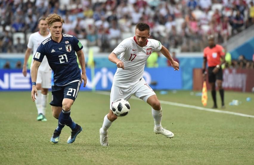 W reprezentacji Polski Peszko zagrał 44 mecze, strzelił dwa...