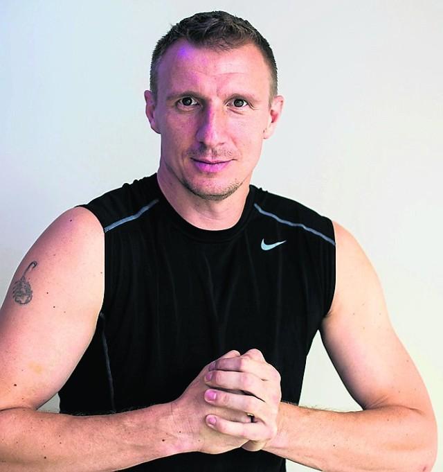 Michał Hlebowicki jest dwukrotnym mistrzem Cypru i Łotwy