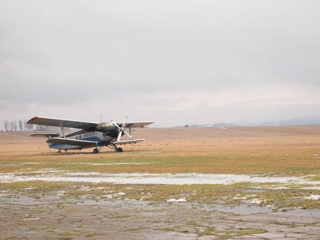 Nowy Targ chce inwestować w rozbudowę lotniska