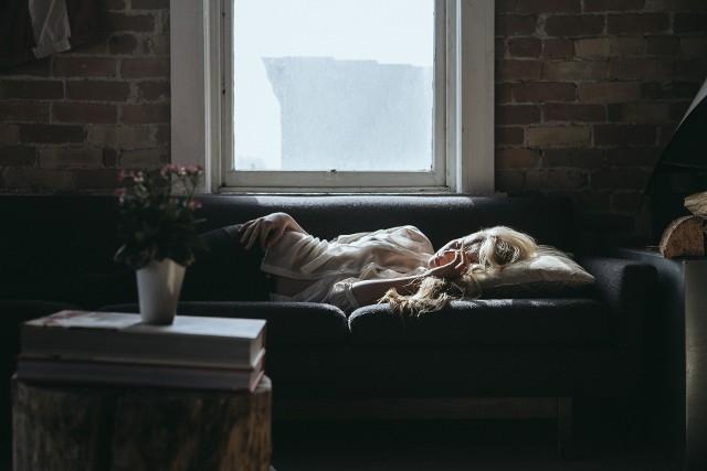 Chroniczne zmęczenie. Jak rozpoznać chroniczne zmęczenie?