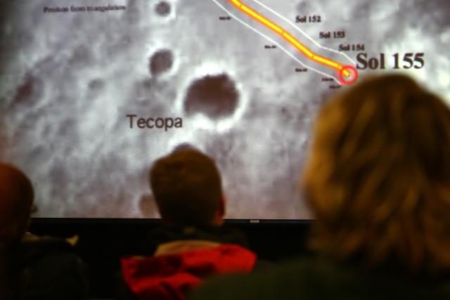 W siedzibie ABM Space w Toruniu zorganizowane zostanie Centrum Kontroli Misji. Będzie ono zarządzać przebiegiem misji w habitacie marsjańskim zlokalizowanym w Pile.