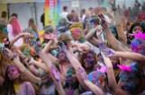 Splash of Colors na Łasztowni i mnóstwo zabawy [zdjęcia, wideo]