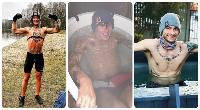 Morsowanie bije w tym roku rekordy popularności. Na zimową kąpiel zdecydowały się tysiące Polaków. Wśród nich nie brakuje również żużlowców, w tym reprezentantów Polski i uczestników cyklu Grand Prix. Zobacz, którzy żużlowcy pochwalili się swoimi zdjęciami z morsowania! ->>>>>
