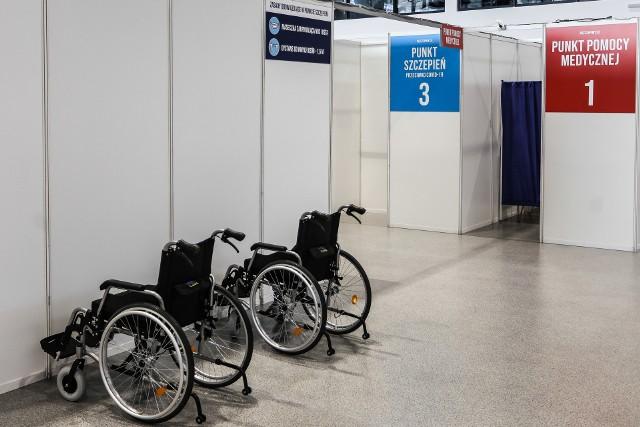 Od 10 mają nastąpiły zmiany, jeśli chodzi o kwestię szczepień osób z niepełnosprawnością.