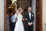 Mateusz Cichocki z Radomiaka, poślubił piękną Magdalenę (ZDJĘCIA)