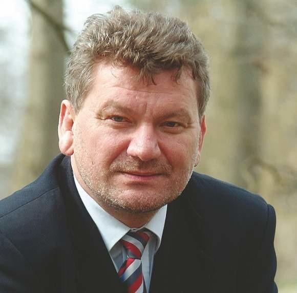 Leszek Kuliński.