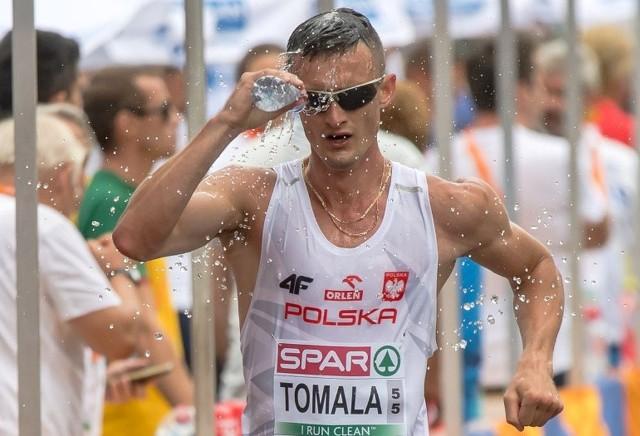 Dawid Tomala