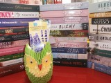 Nowości książkowe w bibliotece w Pabianicach. Dla dwóch filii