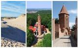 Godzina drogi od Słupska. Pomysły na krótkie wycieczki w regionie (część 1)