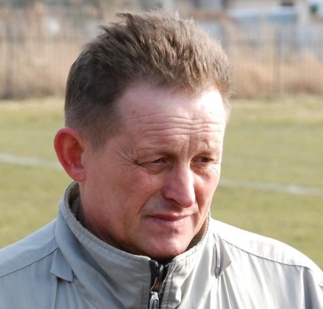 Bogusław Jabłoński.