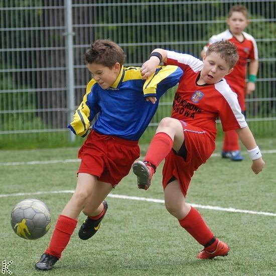 Polcourt Orlik Cup