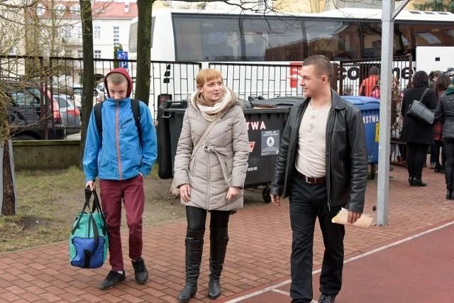 Dzieci z Litwy w Polsce