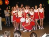 Bądkowo. IX Powiatowy Przegląd Zespołów Tanecznych Dziecięcych i Młodzieżowych