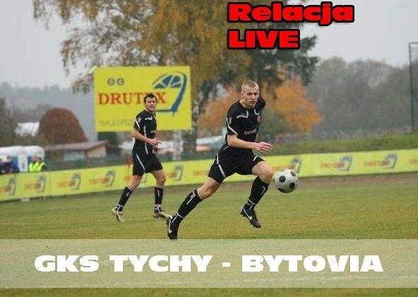 Bytovia zagra z GKS Tychy