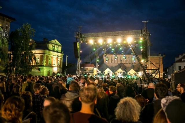Szalom na Szerokiej, nazywany żydowskim Woodstockiem, w tym roku się nie odbędzie