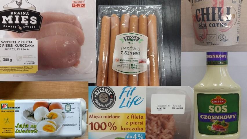 TE produkty zostały wycofane z popularnych dyskontów: Lidl,...