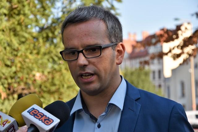 Krzysztof Drynda będzie prezesem Polskiej Agencji Inwestycji i Handlu? Ujawniono, ile zarabiał w zarządzie WSSE Invest-Park