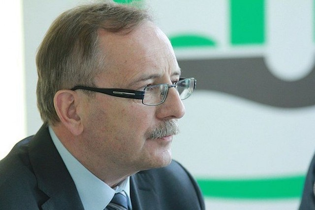 Wyższy Urząd Górniczy bez prezesa. Mirosław Koziura odwołanyMirosław Koziura nie jest już prezesem WUG