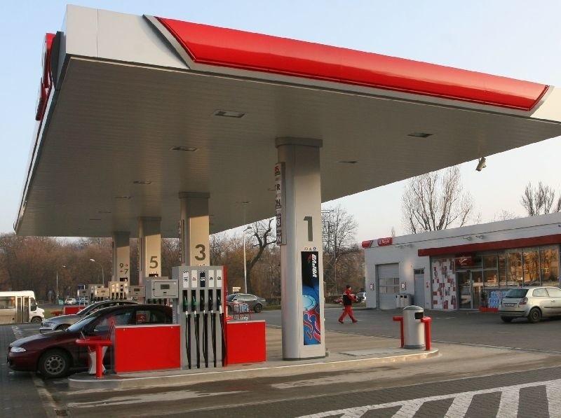 Od nowego roku stacja paliw Orlen przy ulicy Żytniej działa ponownie. Została odnowiona, zyskała standard premium.