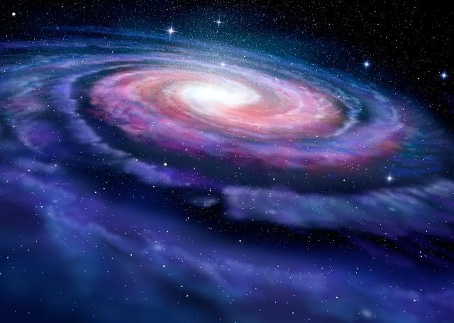 Czy ciemna materia jest głównym składnikiem wszystkich galaktyk?