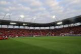 Widzew Łódź. Dwaj piłkarze zarażeni koronawirusem. Piątkowy mecz z GKS Bełchatów się nie odbędzie