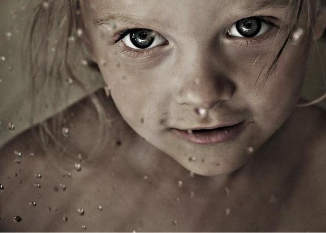 Moja Siostra Wiktoria - to pierwsze zdjęcie, jakie wpłynęło na konkurs.