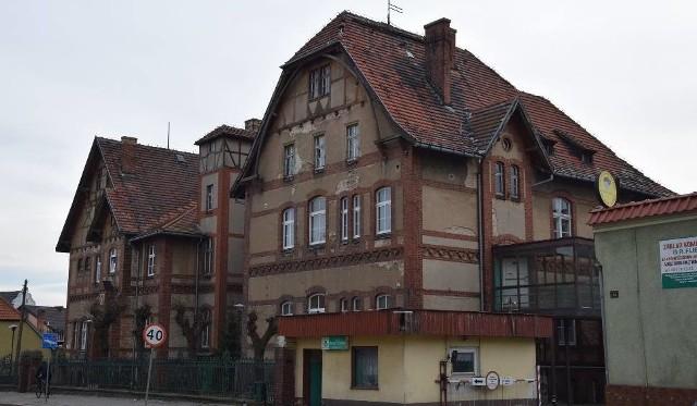 W tym miejscu we Wschowie urodziło się wielu mieszkańców miasta i okolic. Porodówka w tym roku została zawieszona