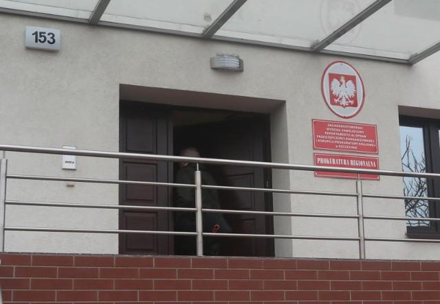 Szczecińskie CBA zatrzymało dwóch wrocławskich przedsiębiorców podejrzanych o korupcję/zdjęcie ilustracyjne
