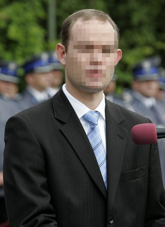 Były wiceminister usłyszał zarzuty: Odpowie za jazdę po pijanemu i groźby karalne