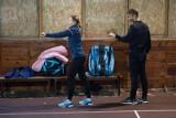 Tenisistka AZS Poznań, Magda Linette rozstała się z trenerem Nikolą Horvatem. Ich współpraca trwała zaledwie pół roku