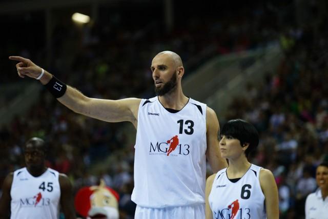 Marcin Gortat niestety nie zagra w Meczu Gwiazd NBA